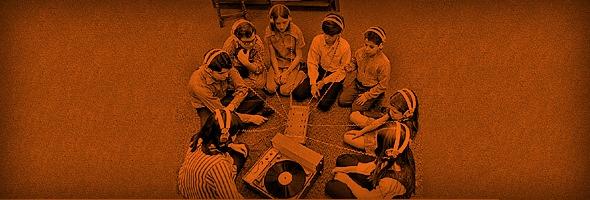 Photo of Veinte canciones bajo la aguja (2012) III