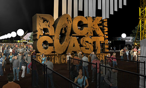 Photo of Rock Coast Festival 2012: primeros nombres