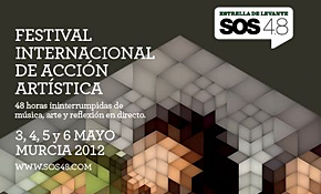 Photo of Festival SOS 4.8: cartel por días