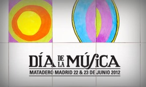 Dia de la msica 2012: primeros nombres