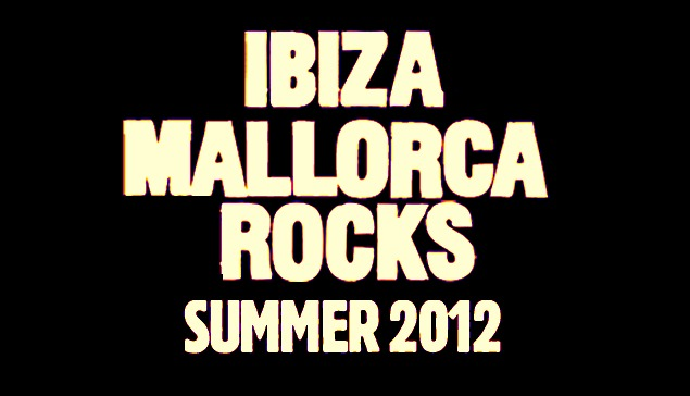 Photo of Ibiza y Mallorca Rocks: primeros nombres