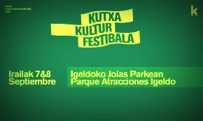 Photo of Kutxa Kultur 2012: primeros nombres