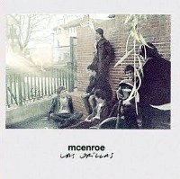McEnroe – Las orillas