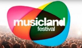 Musicland Festival 2012