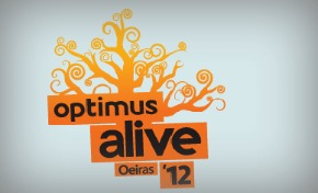 Photo of Optimus Alive 2012: nuevos nombres