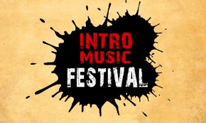 Intro Music Festival 2012: cartel