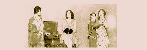 Photo of Veinte canciones bajo la aguja (2012) XIII