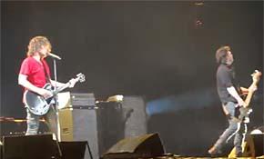 Photo of Instantáneas: Soundgarden (Getafe, 25/05/12)