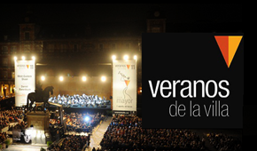 Photo of Veranos de la Villa 2012