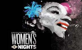 Photo of Ciclo Women´s Nights 2012