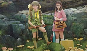 Photo of Moonrise Kingdom: primeras impresiones
