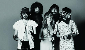 Disco homenaje a Fleetwood Mac