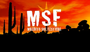 Photo of Maldito Sol Festival 2012: cartel