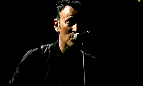 Instantáneas: Bruce Springsteen (Madrid, 17/06/12)