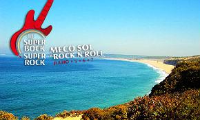 Photo of Super Bock Super Rock 2012: horarios