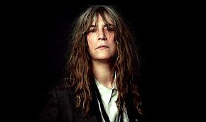 Gira de Patti Smith