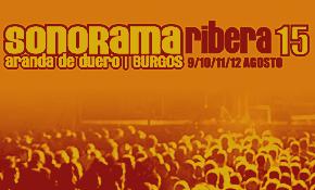 Photo of Sonorama 2012: cartel por días