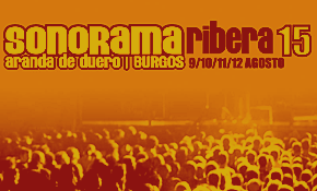 Photo of Sonorama 2012: horarios