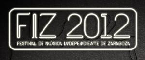 Photo of FIZ 2012: primeras confirmaciones