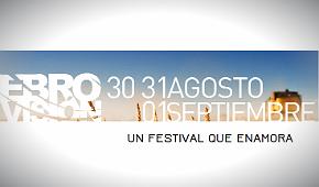 Photo of Ebrovisión 2012: nuevas incorporaciones y distribución por días