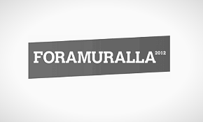 Photo of Foramuralla 2012: cartel