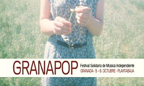Photo of Granapop 2012: cartel por días