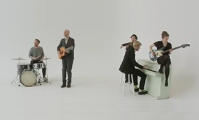 Photo of Nuevo single y vídeo de Jens Lekman