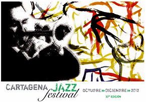 Cartagena Jazz 2012: cartel por días