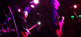 Instantáneas: The Dream Syndicate (Valencia, 22/09/12)