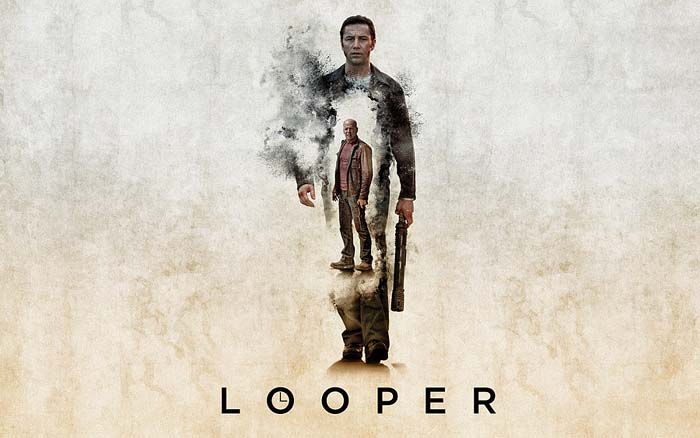 Photo of Looper: primeras impresiones