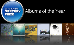Photo of Nominados al Mercury Prize 2012