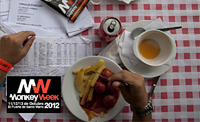 Photo of Monkey Week 2012: horarios de showcases y conciertos