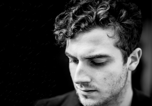 Primavera Sound nos trae a Apolo a Nicolas Jaar