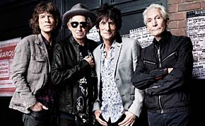 GRRR!, nuevo recopilatorio de The Rolling Stones