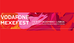 Photo of Vodafone Mexefest 2012: primeros nombres