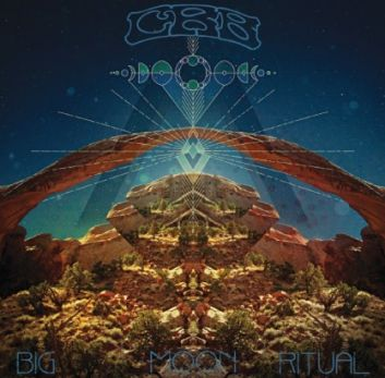 The Chris Robinson Brotherhood – Big moon ritual