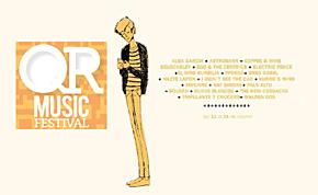 Photo of QR Music Festival 2012