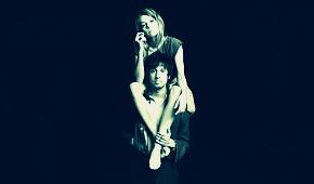 Photo of Disco conjunto de Adam Green y Binki Shapiro