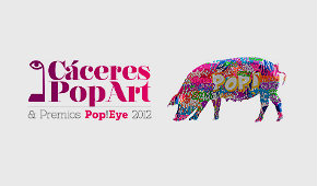 Festival Cáceres Pop Art 2012