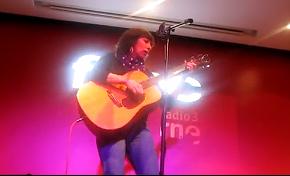 Photo of Instantáneas: Martha Wainwright (Madrid, 21/10/12)