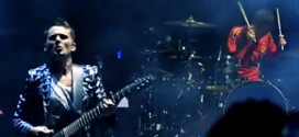 Instantáneas: Muse (Madrid, 20/10/12)