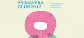 Optimus Primavera Club Gimaraes 2012