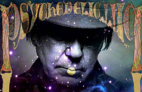 Twisted Road, nuevo vídeo de Neil Young & Crazy Horse