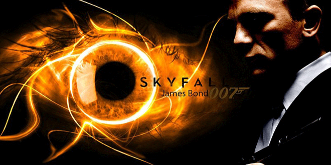 Photo of SkyFall: primeras impresiones