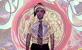Nuevo disco navideño de Sufjan Stevens