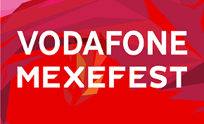 Photo of Vodafone Mexefest 2012: nuevas incorporaciones