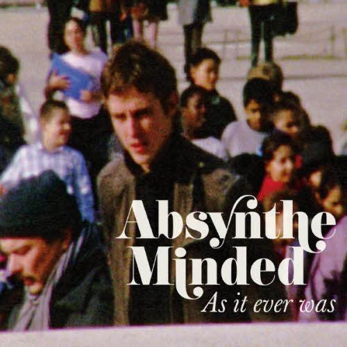 Photo of Absynthe Minded – As It Ever Was