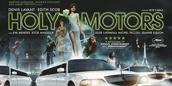 Photo of Holy Motors: primeras impresiones