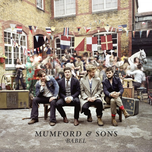 Photo of Mumford & Sons – Babel