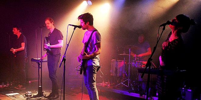 Photo of Balthazar (La[2] de Apolo, Barcelona, 21-11-2012)